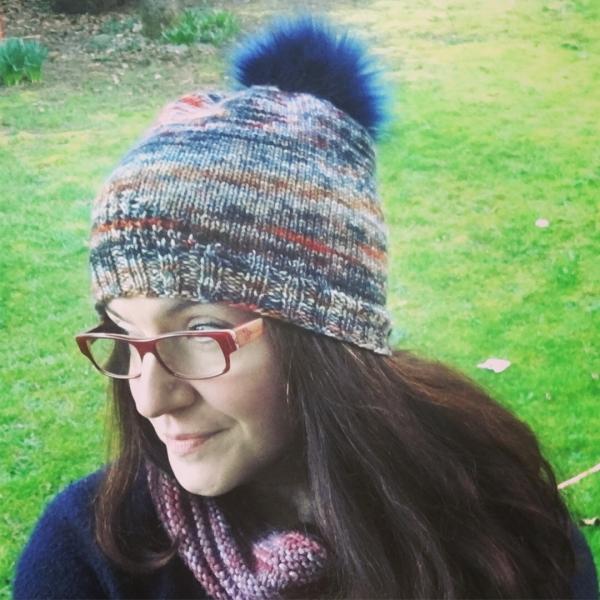 Bovolo Hat I (February 2018)