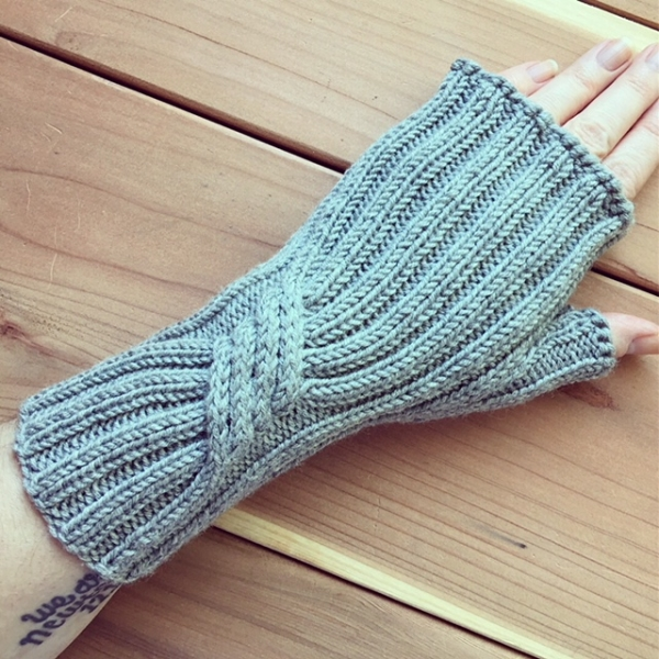 Te Ara Mitts (May 2018)