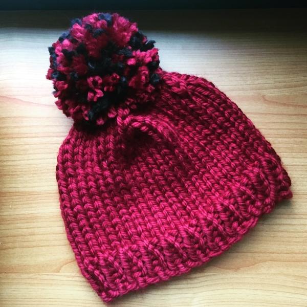 Rayland Hat (May 2017)