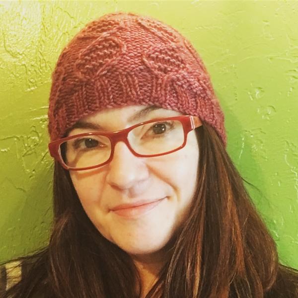 GENEie Hat (September 2017)