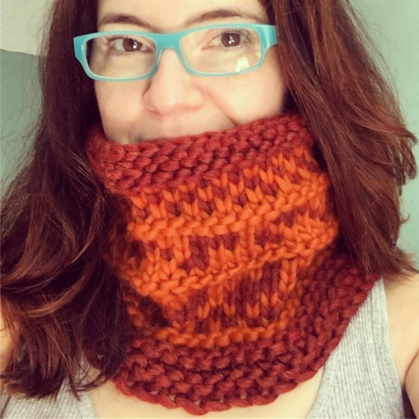 Sunset Cowl (May 2017)