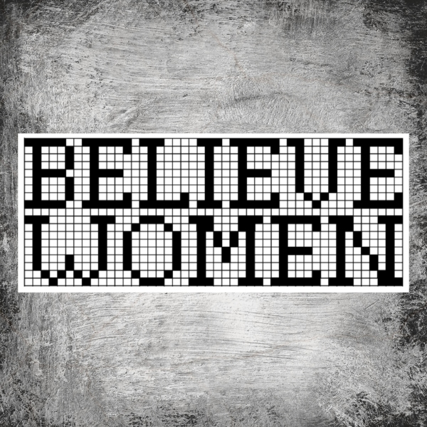 believe-women