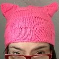 pussyhat #7 for Sarah