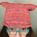 pussyhat #12 for Julie