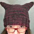 pussyhat #17 for Bradley