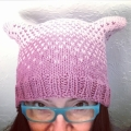 pussyhat #22 for me