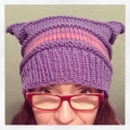pussyhat #23 for Brooke