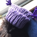 pussyhat #14.5 QA for a babyhat