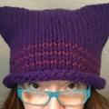 pussyhat #18 for Zoe
