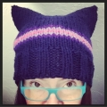 pussyhat #24 for Nicole