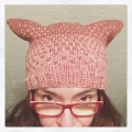 pussyhat #25 for Cynthia