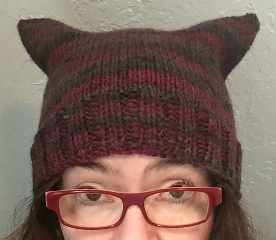 pussyhat #15 for Josh