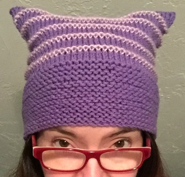 pussyhat #21 for Erin